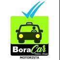 BoraMigração - Motorista icon