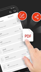 PDF Reader Pro 1.8 Android Mod + APK + Data 2