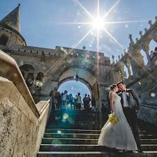 Wedding photographer Zsok Juraj (jurajzsok). Photo of 28.02.2017