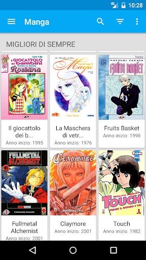 玩免費漫畫APP|下載AnimeClick.it app不用錢|硬是要APP