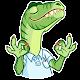 com.WAStickerApps.trexdinosaurs APK