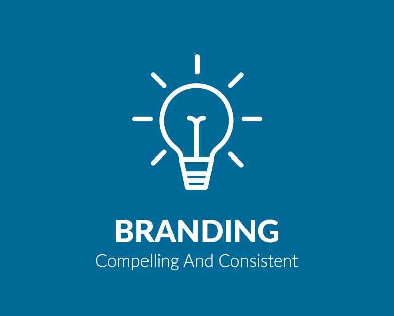Church Marketing University Branding Module