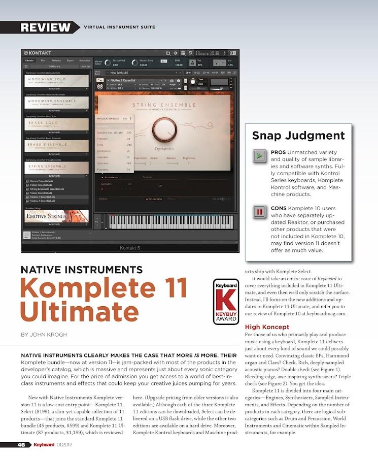 KeyBoard- screenshot