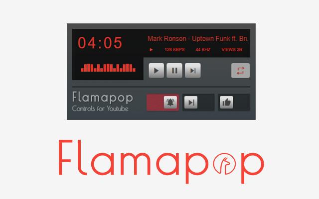 Flamapop