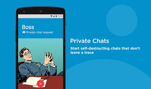 BBM - Free Calls & Messages  screenshots 14