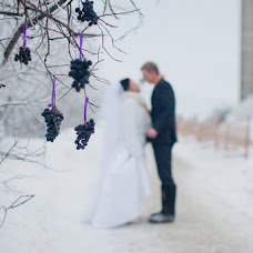 Wedding photographer Anna Lucenko (Anlou). Photo of 26.03.2013