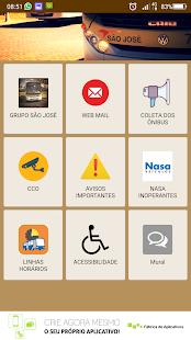 Expresso São José - náhled