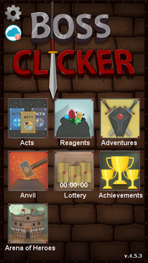 Boss Clicker 5.0.6 screenshots 9