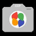 Camera Color Picker icon