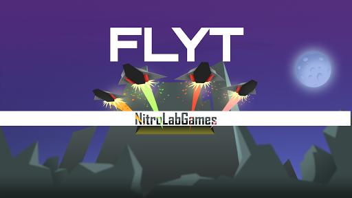 Flyt: Multiplayer Demo
