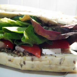 Greek Salad Batard