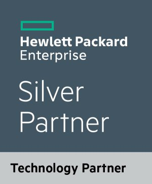 HPE Silver Partner - Hands on