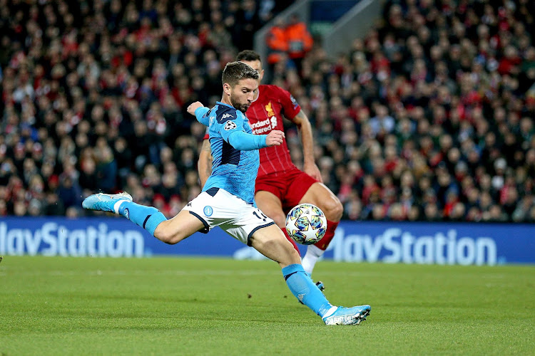 Nieuwe eigenaars van Newcastle zien het groot: 'Mertens, Cavani en Pochettino op verlanglijstje'