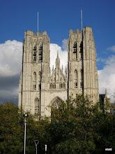 Photo: katedrála St. Michel
