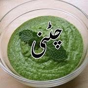 Chatni Recipes in Urdu - How to make Chatni Sauce