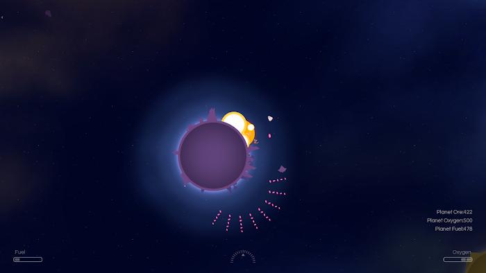 Last Horizon- screenshot