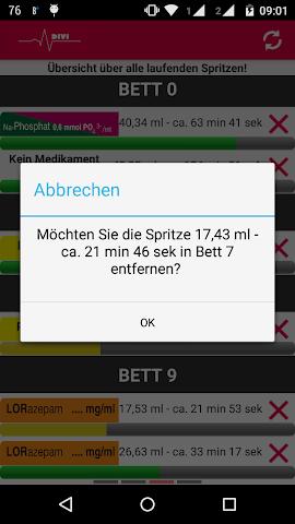 android DIVI App Screenshot 4