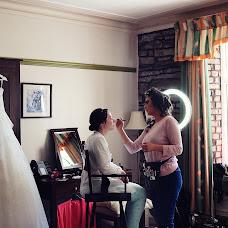 Bryllupsfotograf Anna Khmelnickaya (AnnaHm). Foto fra 17.01.2019