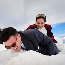 Fotógrafo de bodas Alberto Parejo (parejophotos). Foto del 04.05.2019