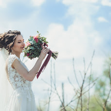 Wedding photographer Viktor Konopkin (Konopkinfamily). Photo of 13.07.2018