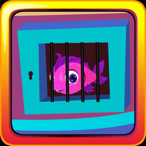 Escape Snapper Fish 1.0.1 screenshots 1