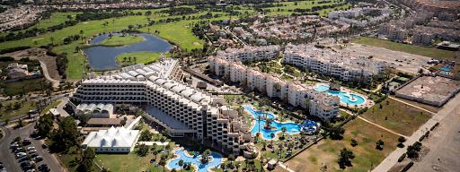 Welcome Hotel Ar Almerimar Web Oficial Almerimar Costa De Almería