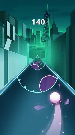 Beat Roller screenshot 4