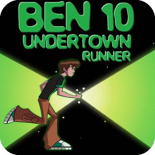 Ben UNDERTOWN RUNNER 10