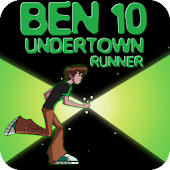Ben UNDERTOWN RUNNER 10