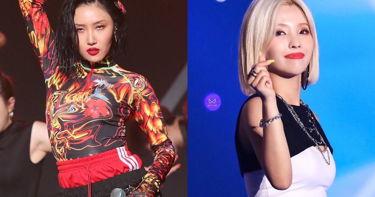 These Are The Top 50 Most Popular Female Idols In Korea Right Now Koreaboo