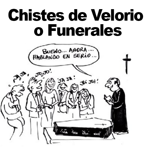 Download Chistes de Velorio o Funerales for PC