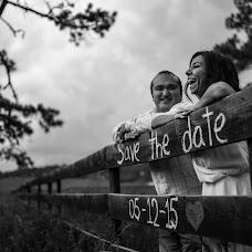 Wedding photographer Krizia Guerrero (fotografiakgb). Photo of 05.02.2016