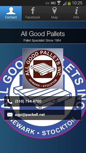 All Good Pallets