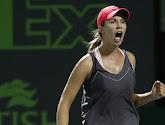 Amerikaanse kwalificatiespeelster beleeft haar droom en schakelt Venus Williams uit!