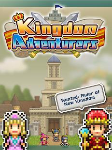 Kingdom Adventurers for PC-Windows 7,8,10 and Mac apk screenshot 16