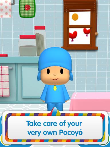 Talking Pocoyo 2 | Kids entertainment game!  screenshots 8