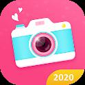 Romantic Filter Camera icon