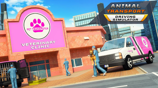 Animal Transport Driving Simulator 1.0 11
