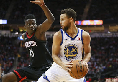 NBA: Les Warriors gardent la tête, les Bucks disposent des Lakers