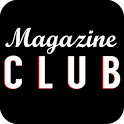 Magazine Club icon