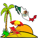 Beaches of Mexico icon