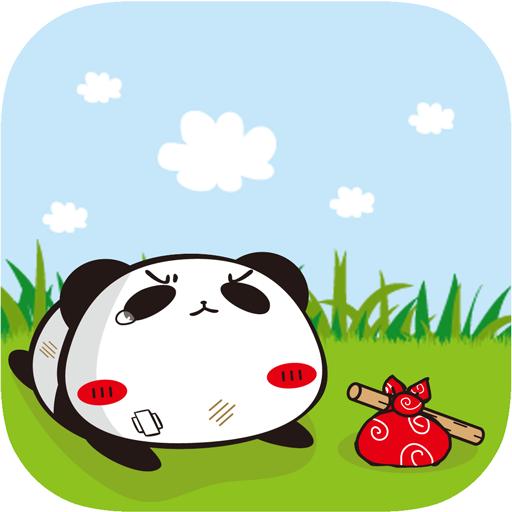 模拟のパンダのたぷたぷ お友達あつめ LOGO-記事Game