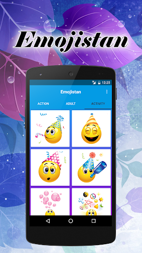 Adult Emojis & Free Emoticons  screenshots 6
