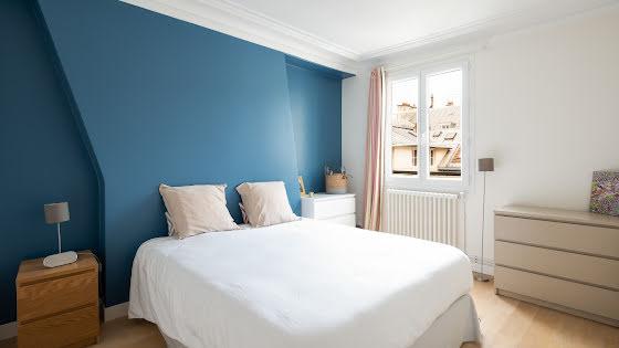 Vente appartement 5 pièces 111,55 m2