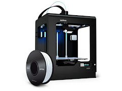 Zortrax M200 3D Printer Fully Assembled
