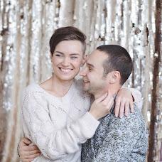 Wedding photographer Ekaterina Kulikova (kulichok22). Photo of 03.11.2015