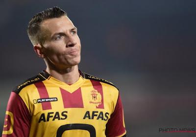 KV Mechelen pakt tegen Tubeke eerste zege van de competitie
