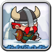 Vikings Short Life - Free Run