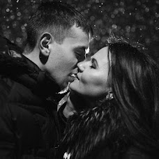 Wedding photographer Sergey Bobylev (akime). Photo of 04.02.2016