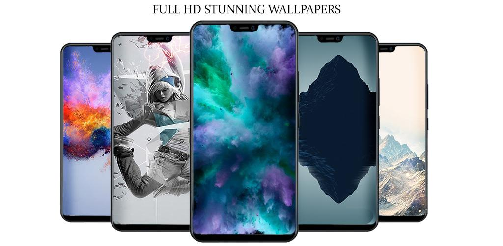 Wallpaper for vivo v9 | Vivo v9+ Plus APK Download